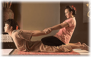 Thai-massage i Rimforsa