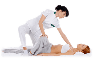 Thaimassage i Köping
